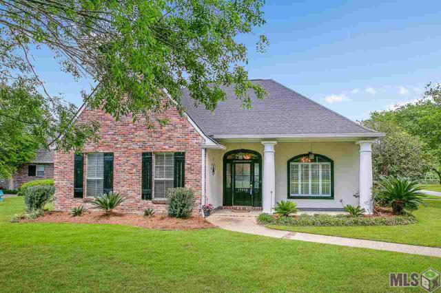 15340 Randi Ct, Prairieville, LA 70769 (#2019006875) :: Patton Brantley Realty Group