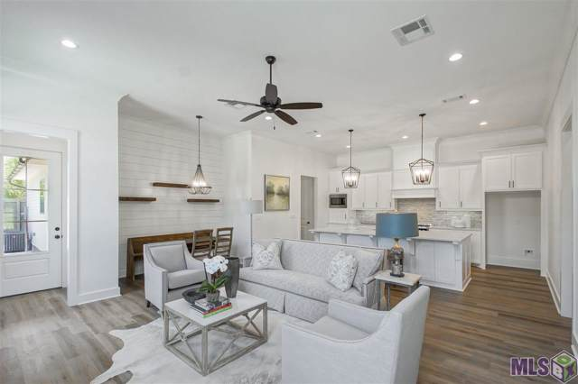 13211 Magnolia Square Dr #27, Central, LA 70818 (#2019006877) :: Darren James & Associates powered by eXp Realty