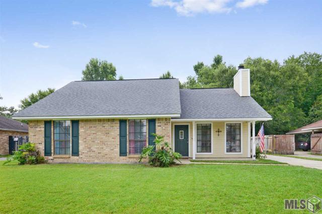 17735 Nine Oaks Ave, Baton Rouge, LA 70817 (#2019006887) :: David Landry Real Estate