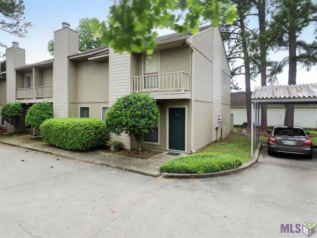 931 Ridgepoint Ct 8-D, Baton Rouge, LA 70810 (#2019006888) :: David Landry Real Estate