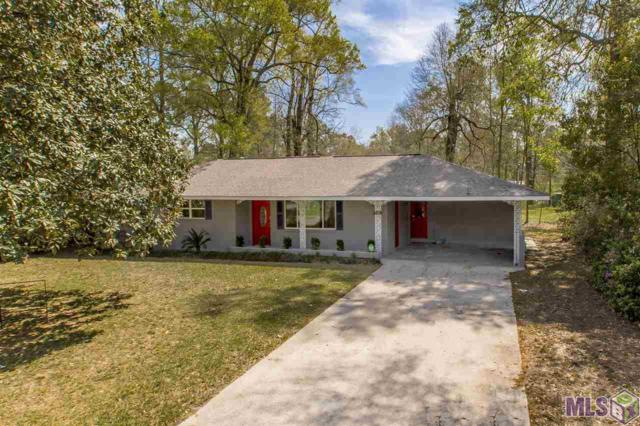7312 Ruston Dr, Baker, LA 70714 (#2019006892) :: Smart Move Real Estate