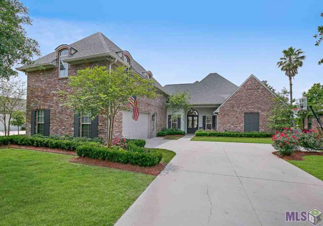 40186 Swan Cir, Gonzales, LA 70737 (#2019006900) :: David Landry Real Estate