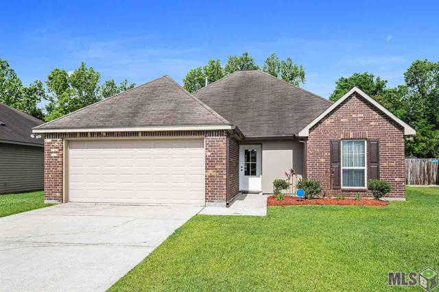 15481 Oakstone Dr, Prairieville, LA 70769 (#2019006901) :: Patton Brantley Realty Group