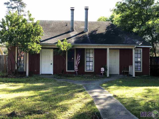3363-3365 King Bradford Dr, Baton Rouge, LA 70817 (#2019006903) :: David Landry Real Estate