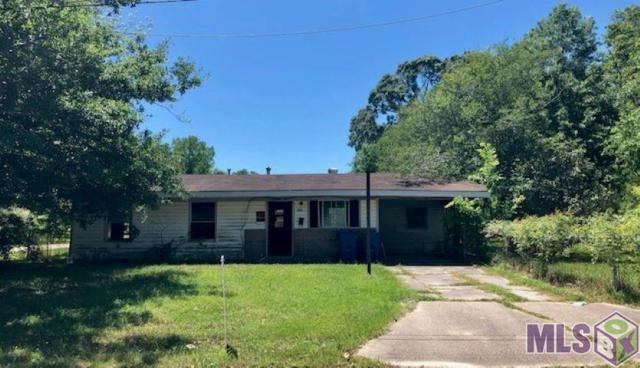 204 Walnut, Denham Springs, LA 70726 (#2019006904) :: David Landry Real Estate