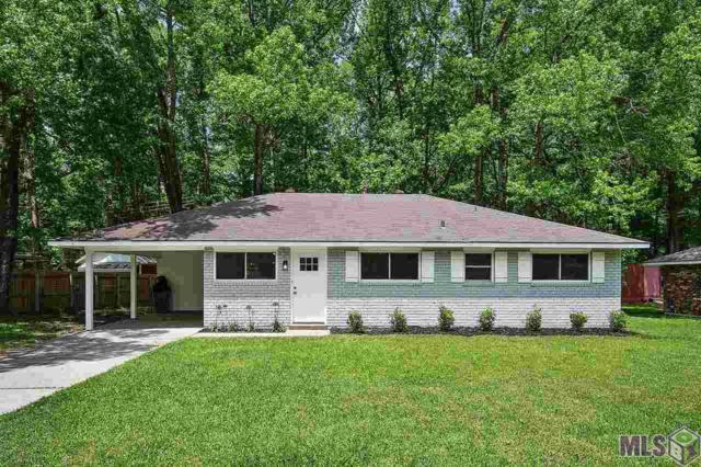 3019 March St, Zachary, LA 70791 (#2019006924) :: Patton Brantley Realty Group