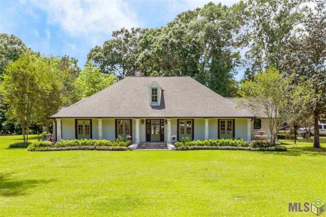 18747 Plantation Court Dr, Prairieville, LA 70769 (#2019006928) :: Patton Brantley Realty Group