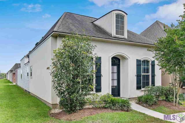 14449 Royal Villa Dr, Baton Rouge, LA 70810 (#2019006939) :: The W Group with Berkshire Hathaway HomeServices United Properties
