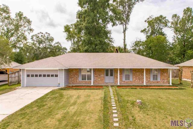 12250 Mollylea Dr, Baton Rouge, LA 70815 (#2019006989) :: The W Group with Berkshire Hathaway HomeServices United Properties