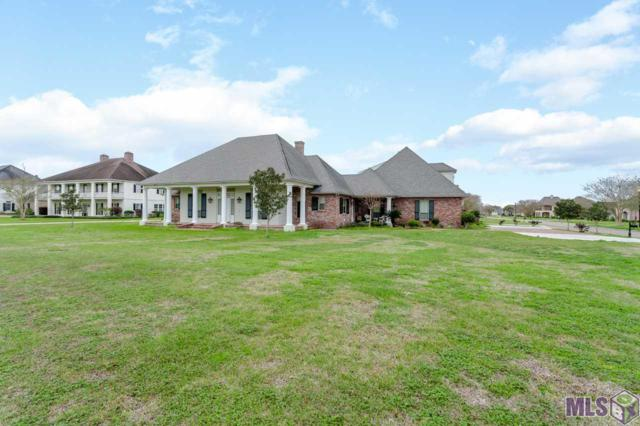 4810 S River Rd, Port Allen, LA 70767 (#2019007005) :: Darren James & Associates powered by eXp Realty