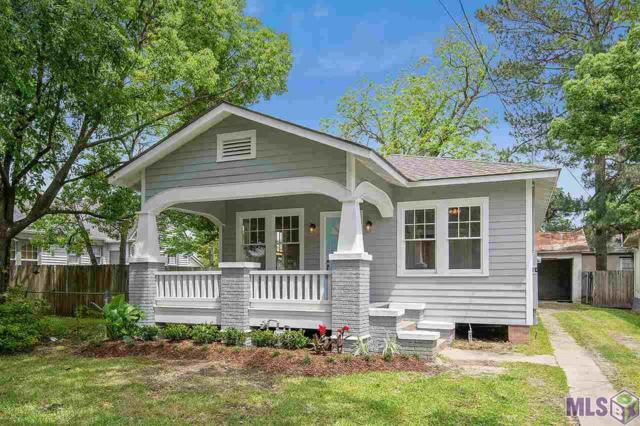 139 Westmoreland Dr, Baton Rouge, LA 70806 (#2019007012) :: Smart Move Real Estate