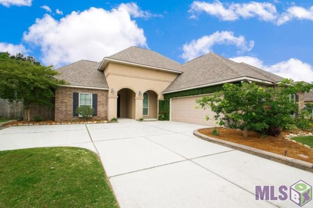 8043 Glacier Bay Dr, Denham Springs, LA 70726 (#2019007016) :: Darren James & Associates powered by eXp Realty