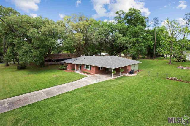 4730 Louise St, Zachary, LA 70791 (#2019007039) :: Patton Brantley Realty Group
