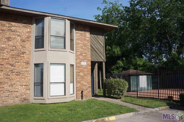 1825 S Brightside View Dr B, Baton Rouge, LA 70820 (#2019007052) :: Patton Brantley Realty Group