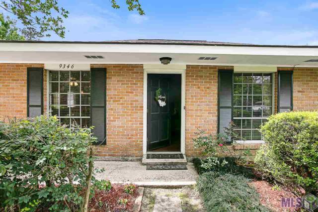 9346 Rainford Rd, Baton Rouge, LA 70810 (#2019007054) :: Patton Brantley Realty Group