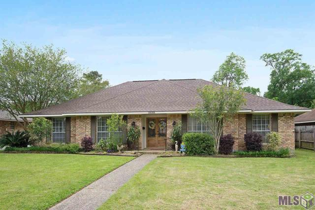 10648 Effringham Ave, Baton Rouge, LA 70815 (#2019007070) :: The W Group with Berkshire Hathaway HomeServices United Properties