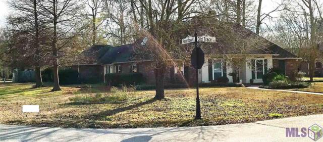 18636 Old Trace Dr, Baton Rouge, LA 70817 (#2019007089) :: Patton Brantley Realty Group