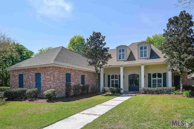 3130 Plantation Key Dr, Baton Rouge, LA 70816 (#2019007091) :: Patton Brantley Realty Group