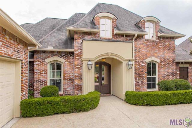 6276 Tezcuco Ct, Gonzales, LA 70737 (#2019007099) :: Darren James & Associates powered by eXp Realty