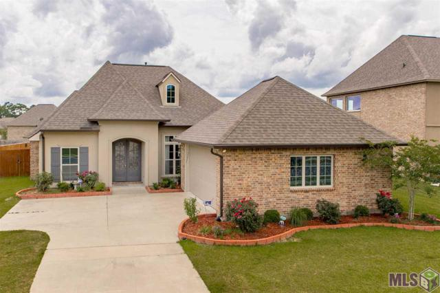 33997 Osprey, Denham Springs, LA 70706 (#2019007117) :: Darren James & Associates powered by eXp Realty