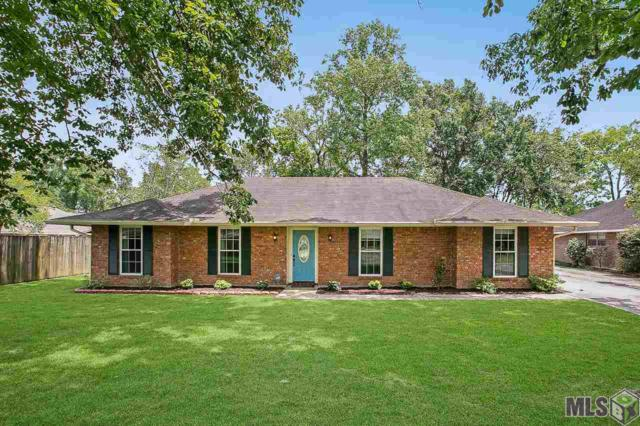 10327 Hackberry Ct, Baton Rouge, LA 70809 (#2019007121) :: Patton Brantley Realty Group