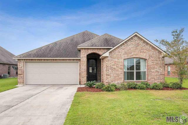 20352 Chevalier Ave, Baton Rouge, LA 70817 (#2019007128) :: Smart Move Real Estate