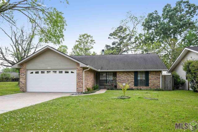 7420 Oakmount Dr, Baton Rouge, LA 70817 (#2019007129) :: Patton Brantley Realty Group