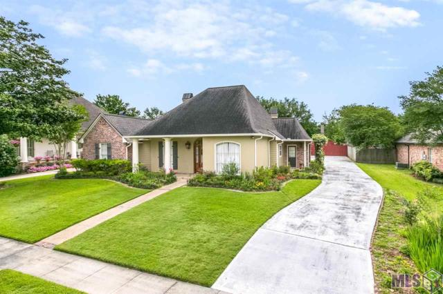 17861 Heritage Estates Dr, Baton Rouge, LA 70810 (#2019007144) :: Darren James & Associates powered by eXp Realty