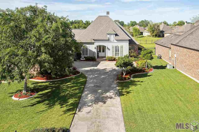 37366 Mill Park Ave, Gonzales, LA 70737 (#2019007169) :: Darren James & Associates powered by eXp Realty