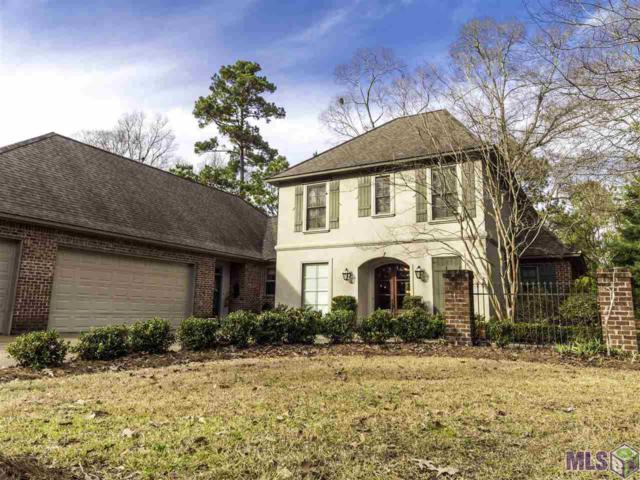 13901 Oakley Ln, St Francisville, LA 70775 (#2019007249) :: The W Group with Berkshire Hathaway HomeServices United Properties