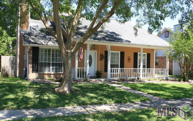 14253 Jane Seymour Dr, Baton Rouge, LA 70816 (#2019007272) :: The W Group with Berkshire Hathaway HomeServices United Properties