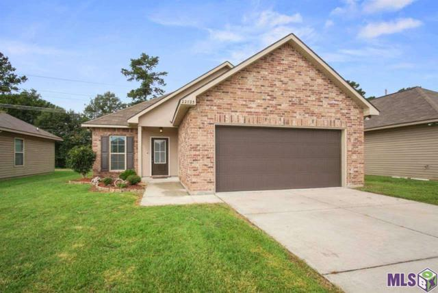 22823 Cabo Ln, Denham Springs, LA 70726 (#2019007303) :: The W Group with Berkshire Hathaway HomeServices United Properties