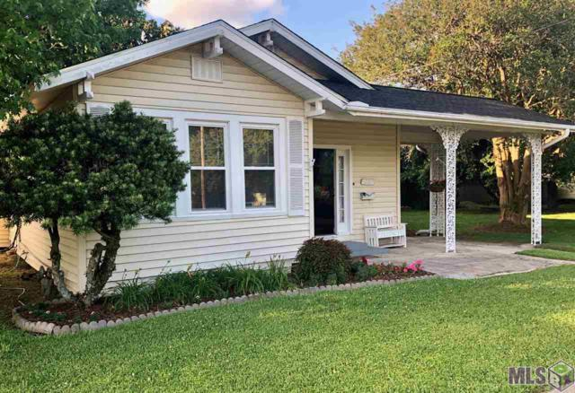 378 Courthouse St, Port Allen, LA 70767 (#2019007306) :: Darren James & Associates powered by eXp Realty