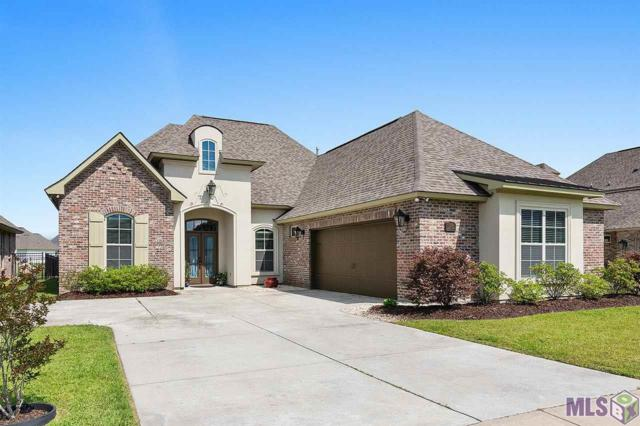 3218 Meadow Grove Ave, Zachary, LA 70791 (#2019007350) :: The W Group with Berkshire Hathaway HomeServices United Properties
