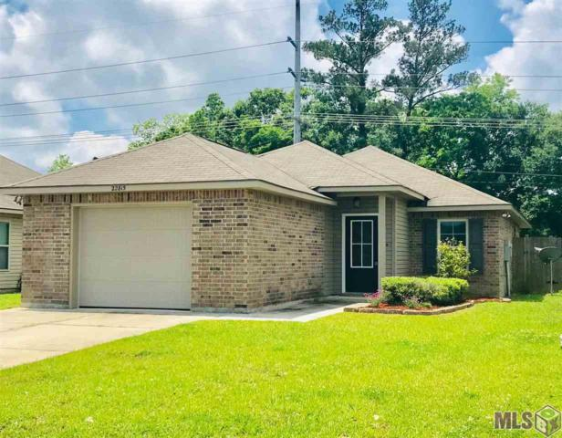 22815 Cabo Ln, Denham Springs, LA 70726 (#2019007358) :: The W Group with Berkshire Hathaway HomeServices United Properties
