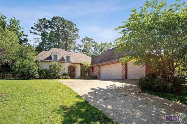 13706 Oakley Ln, St Francisville, LA 70775 (#2019007360) :: The W Group with Berkshire Hathaway HomeServices United Properties