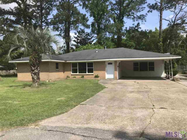 727 Curlew St, Baton Rouge, LA 70807 (#2019007377) :: Darren James & Associates powered by eXp Realty