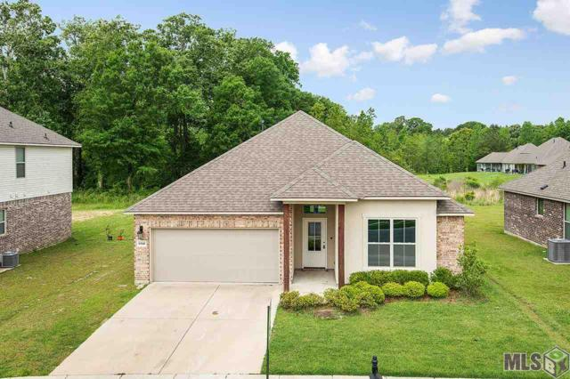 6541 Vista Oaks Ct, Zachary, LA 70791 (#2019007397) :: The W Group with Berkshire Hathaway HomeServices United Properties