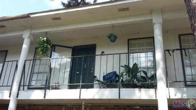 3030 Congress Blvd #142, Baton Rouge, LA 70808 (#2019007405) :: The W Group with Berkshire Hathaway HomeServices United Properties