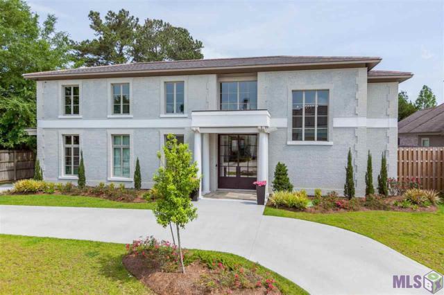 4701 Oak Estates Ln, Baton Rouge, LA 70809 (#2019007447) :: Patton Brantley Realty Group