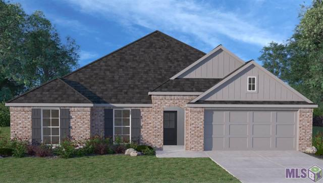 37024 Rustic Ln, Denham Springs, LA 70706 (#2019007458) :: The W Group with Berkshire Hathaway HomeServices United Properties