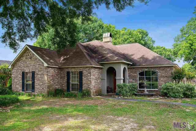 3577 Ramey Dr, Zachary, LA 70791 (#2019007486) :: The W Group with Berkshire Hathaway HomeServices United Properties