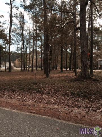 Lot 323 River Pines Dr, Springfield, LA 70462 (#2019007502) :: Patton Brantley Realty Group