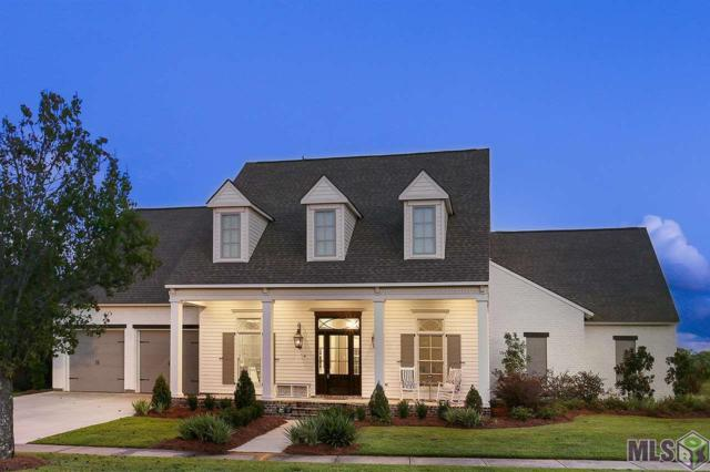 2154 St Andrews Ave, Zachary, LA 70791 (#2019007563) :: The W Group with Berkshire Hathaway HomeServices United Properties