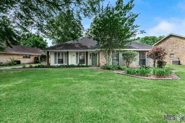 14124 Shenandoah Ave, Baton Rouge, LA 70817 (#2019007577) :: The W Group with Berkshire Hathaway HomeServices United Properties
