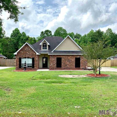 13304 Arnold Rd, Walker, LA 70785 (#2019007614) :: Darren James & Associates powered by eXp Realty