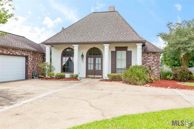 39482 Quail Creek Ave, Prairieville, LA 70769 (#2019007646) :: Darren James & Associates powered by eXp Realty