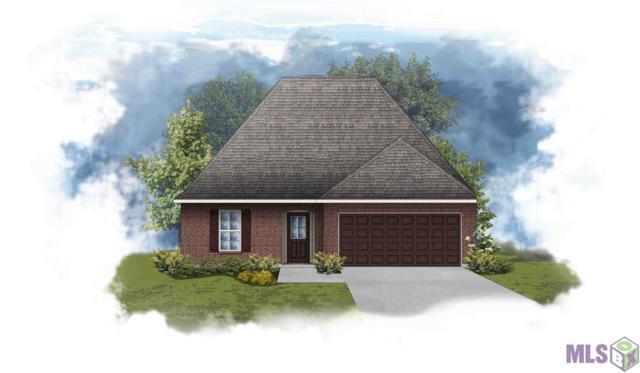 1339 Hickory Creek Dr, Baton Rouge, LA 70816 (#2019007676) :: Patton Brantley Realty Group