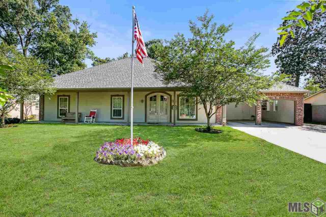 11870 Sherbrook, Baton Rouge, LA 70815 (#2019007688) :: The W Group with Berkshire Hathaway HomeServices United Properties
