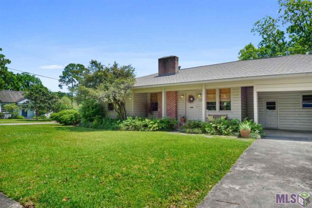 2135 Arlington Ave, Baton Rouge, LA 70808 (#2019007695) :: Patton Brantley Realty Group